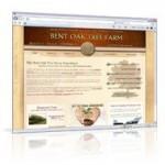 Bent Oak Tree Farm