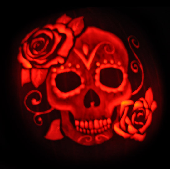 Vote now nd annual pumpkin carving contest netsource