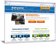 DataOne Networks