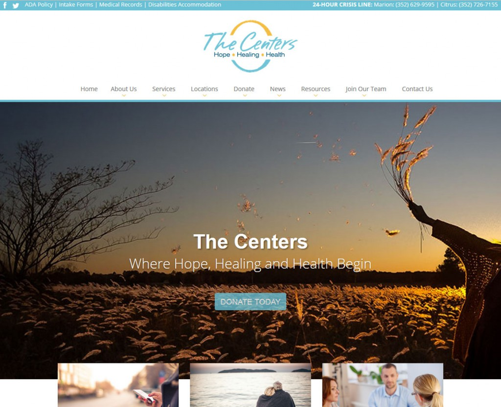 thecenters