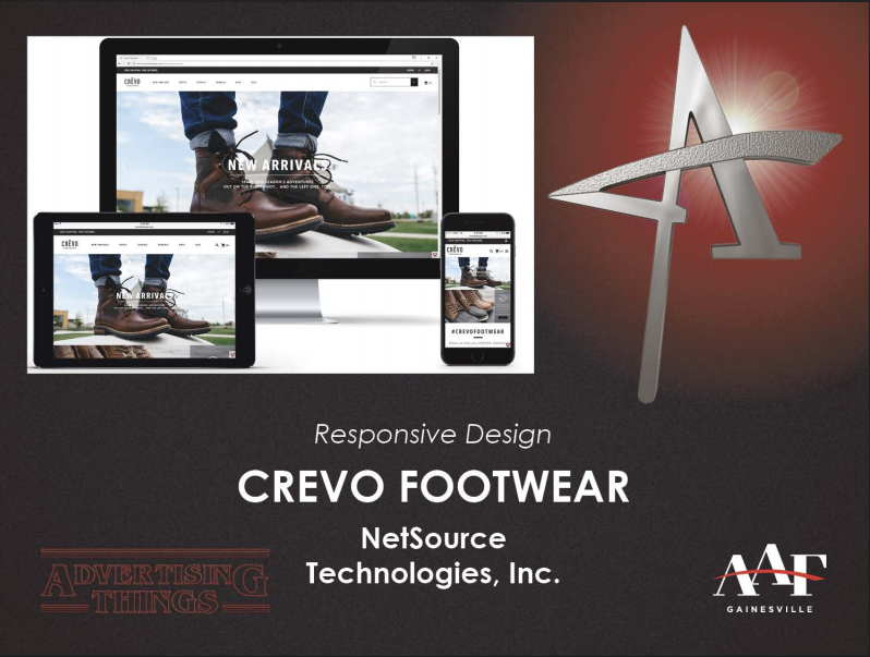 Blog Crevo Footwear