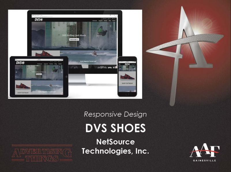Blog DVS Shoes