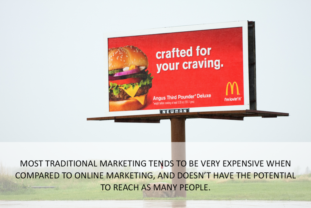 traditionalmarketing