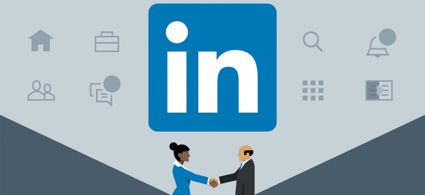 Marketing with LinkedIn
