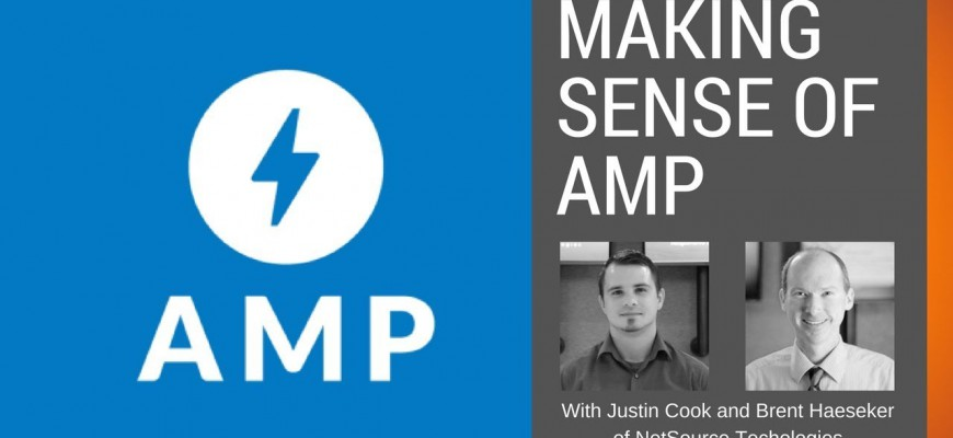 Making Sense of AMP