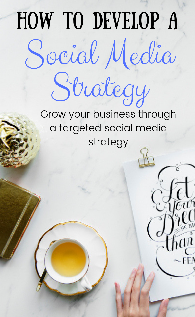 When done right, social media can almost a lot of work for you. So how do you create a social media strategy to make these platforms actually work? Well, it is a process. It doesn't happen overnight, but with some of these steps, you can get your social media to be a huge part of your marketing plan. Social media has truly changed our entire world. Some use it to find their favorite dog memes while others can use it as a major business platform. Regardless of what you plan to use it for, you are on it, often and always learning about different people, places, and things. Social media can be a driving force to getting phones to ring and bringing in a lot more business than expected.
