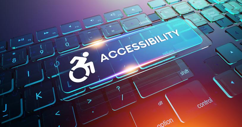 Website ADA Compliance