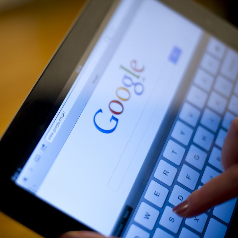 Contractor SEO helps you appear in Google searches