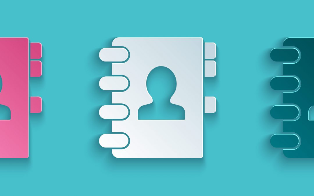 Email Address Books for email list building