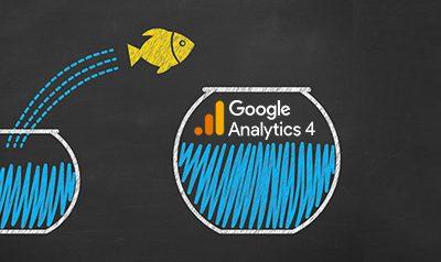 How to Upgrade to Google Analytics 4 (GA4)