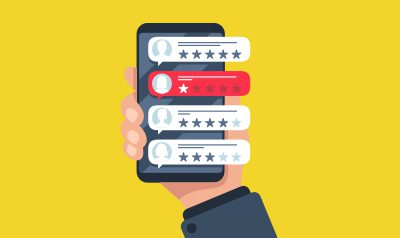 Bad Online Reviews: How to Respond and Why