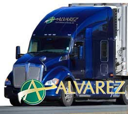 Alvarez Trucking
