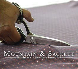 Mountain & Sacket