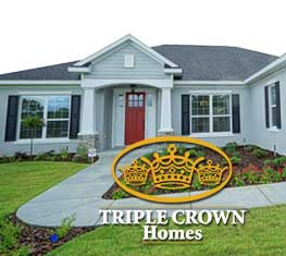 Triple Crown Homes